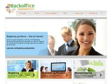 Backoffice ApS