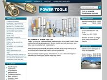 Power Tools ApS